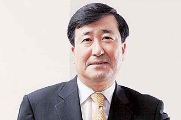 Seon Seob Kim, MD & CEO, Hyundai Motor India Limited