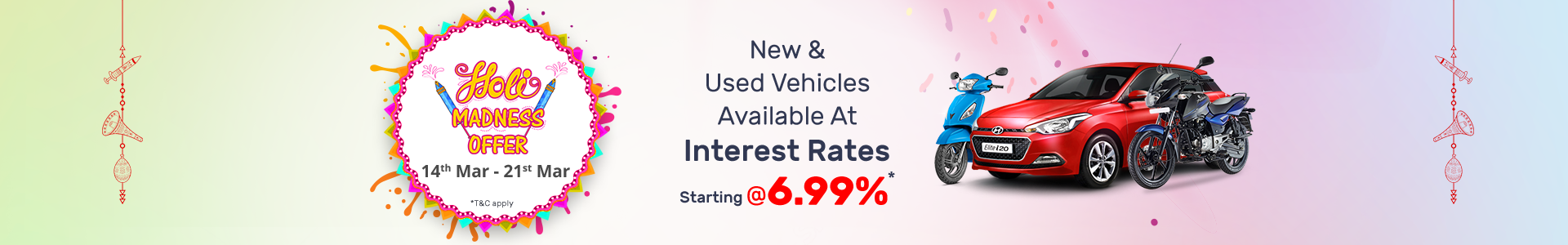 Year-End-Sale Automobile-Services