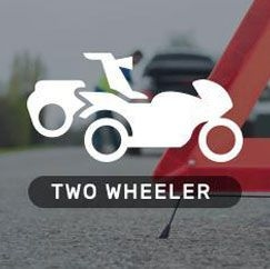 for two wheelers