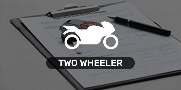 Transfer of Ownership for Two Wheelers