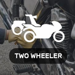 6 months engine warranty for two wheelers