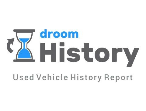 Droom History with Tagline | Download logo