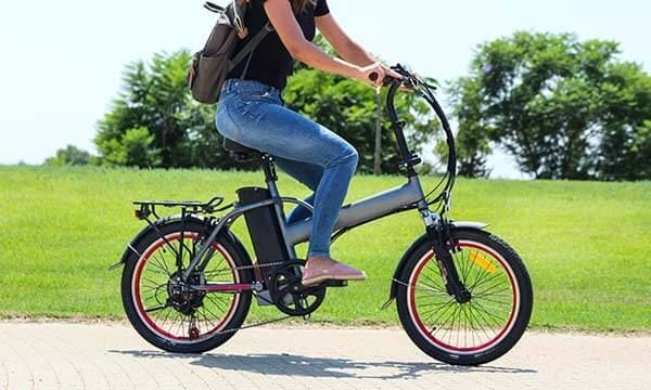 Buy Electric Bicycle