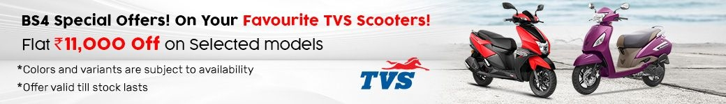 tvs-scooters