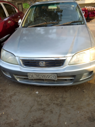 Honda City ZX EXi 2003