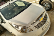 Chevrolet Beat LT 2010