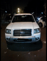 Ford Endeavour Thunder + 2008