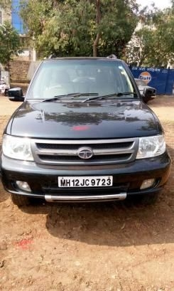 Tata Safari 4X2 EX DICOR BS IV 2012