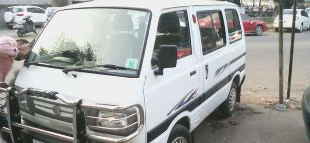 1e395960be80cd Some Great Offerings Only For You! Maruti Suzuki Omni 5 SEATER BS-IV 2013