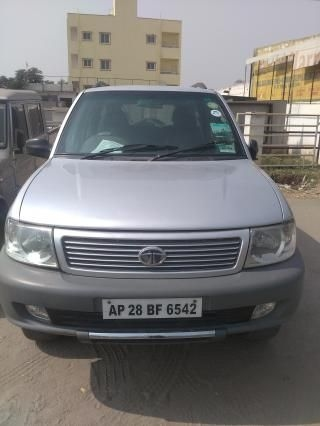 Tata Safari 4x2 EX DICOR 2007