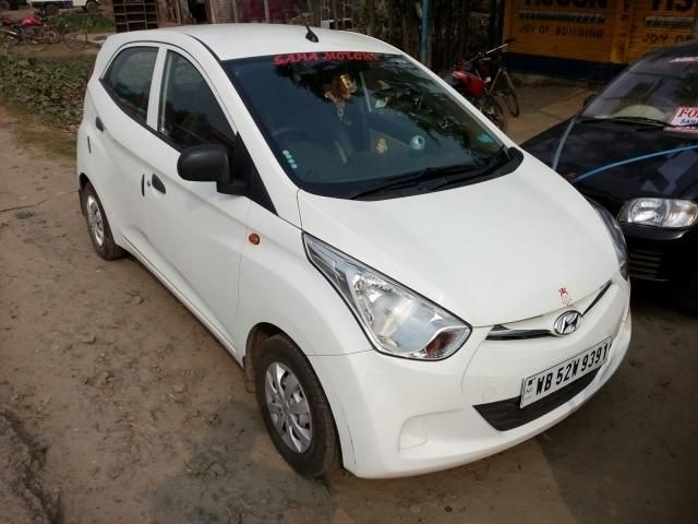 Hyundai Eon ERA PLUS 2015