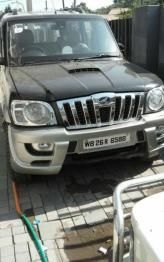 Mahindra Scorpio VLX 2WD AT BS-IV 2011