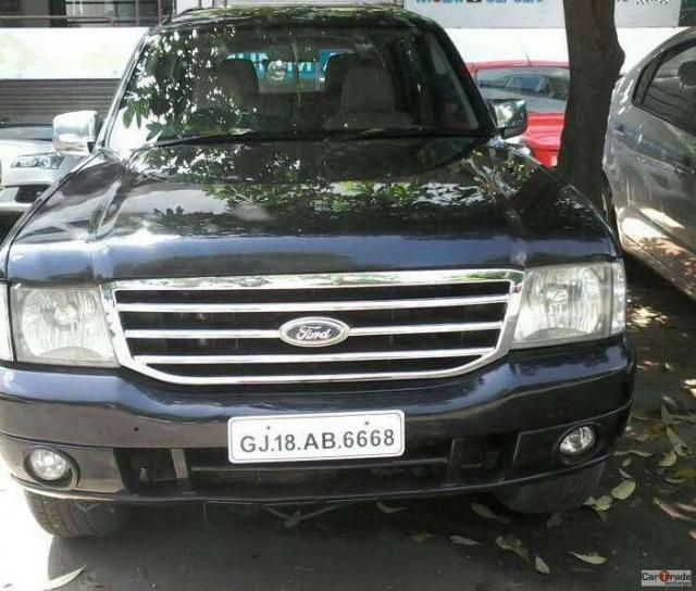 Ford Endeavour 3.0L 4X4 AT 2006