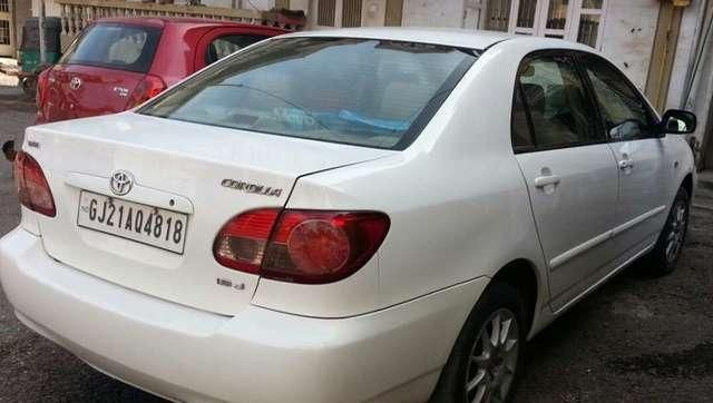 Toyota Corolla G AT 2009