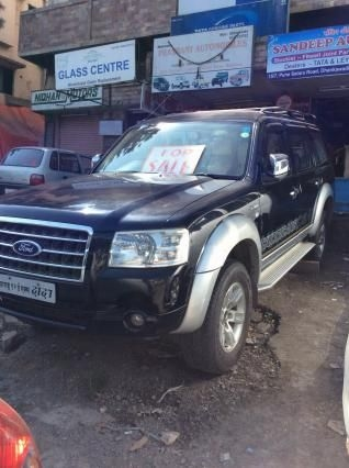 Ford Endeavour 4x2 2008