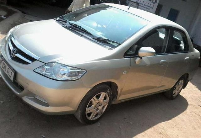 Honda City ZX EXi 2006