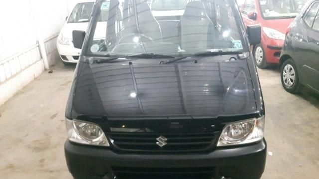 Maruti Suzuki Eeco 5 STR With A/C+HTR 2011