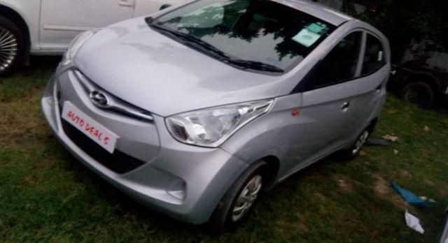 Hyundai Eon ERA PLUS 2013