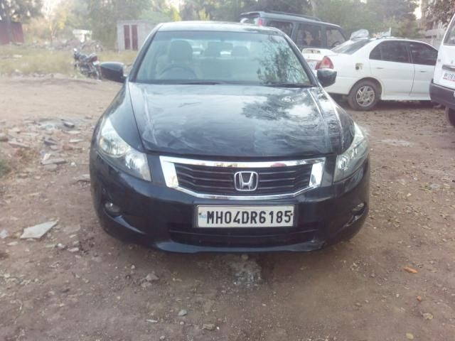 Honda Accord 2.4 ELEGANCE MT 2008