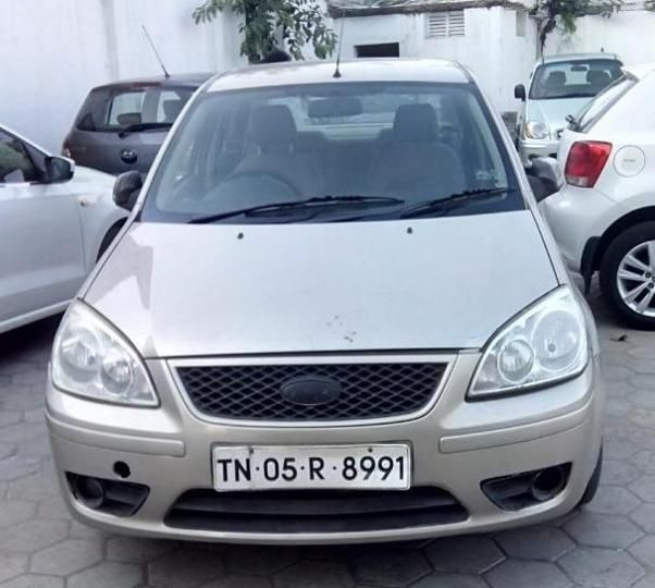 Ford Fiesta Classic 1.6 EXI 2006