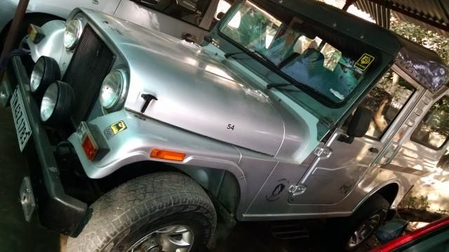 3 Used Mahindra Jeep In Chennai Second Hand Jeep Cars For Sale Droom