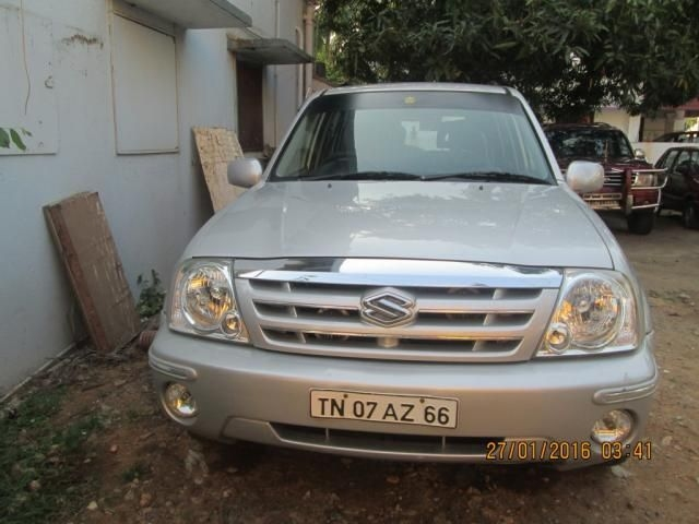 Maruti Suzuki Grand Vitara XL 7 AT 2004