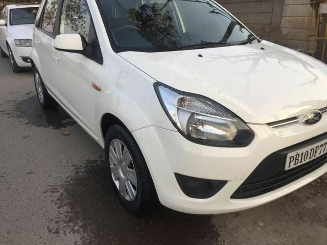 Ford Figo Base 1.2 Ti-VCT 2016