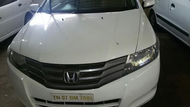 Honda City V MT AVN 2011