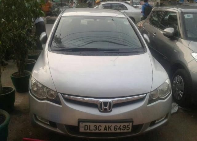 Honda Civic 1.8 S MT 2006