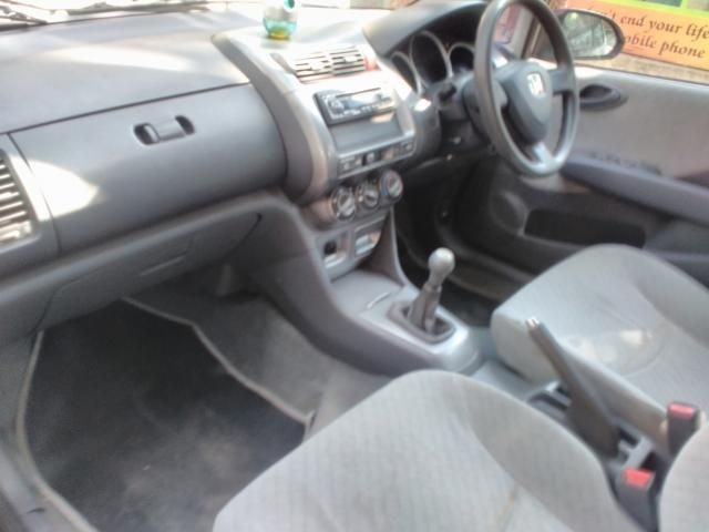 Honda City 1.3 EXI 2005