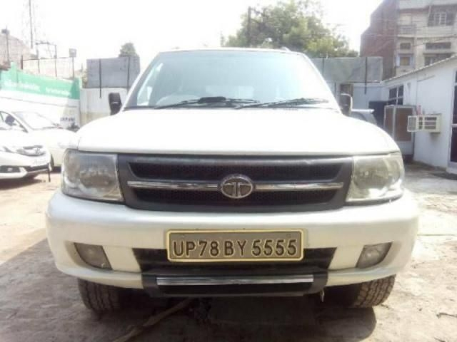Tata Safari 4X2 EX DICOR 2.2 VTT 2009