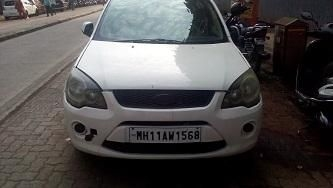 Ford Escort 1.3 STD 2004