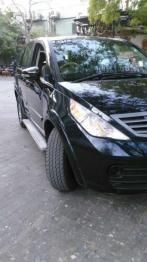Tata Aria PLEASURE 4X4 2012