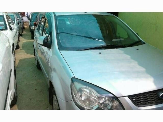 Honda City VX MT 2002