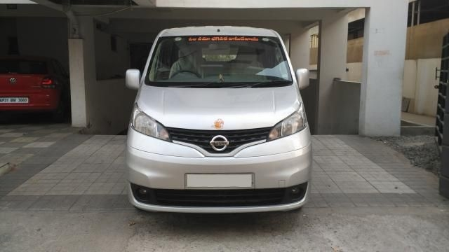 2 Used Nissan Evalia In Hyderabad Second Hand Evalia Cars For Sale