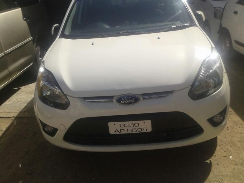 Ford Figo EXI DURATEC 1.2 2013