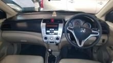 Honda City 1.5 S MT 2011
