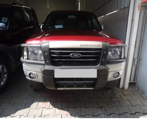 Ford Endeavour 4X4 AT 2008