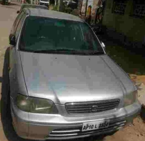 Honda City 1.3 EXI 1998