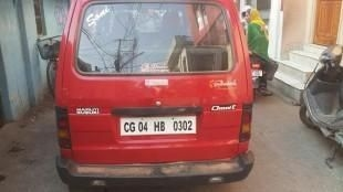 Maruti Suzuki Omni 5 SEATER BS III 2009