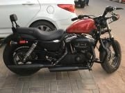 Harley-Davidson Forty Eight 2013