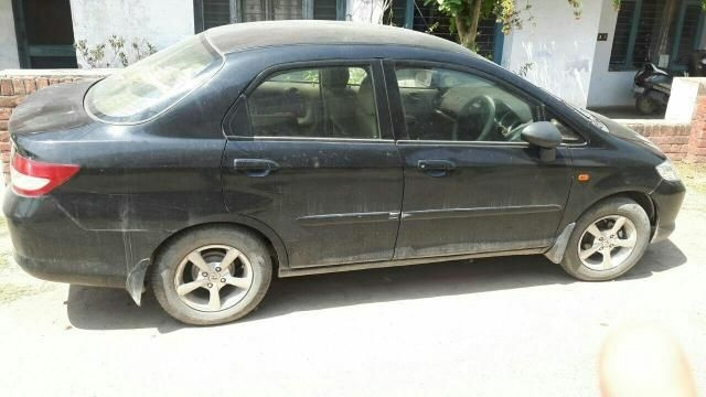 Honda City 1.5 S MT 2004
