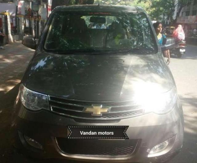 Chevrolet Enjoy TCDi LT 2013