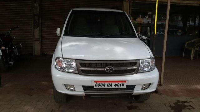 Tata Safari 4X2 EX DICOR BS III 2008