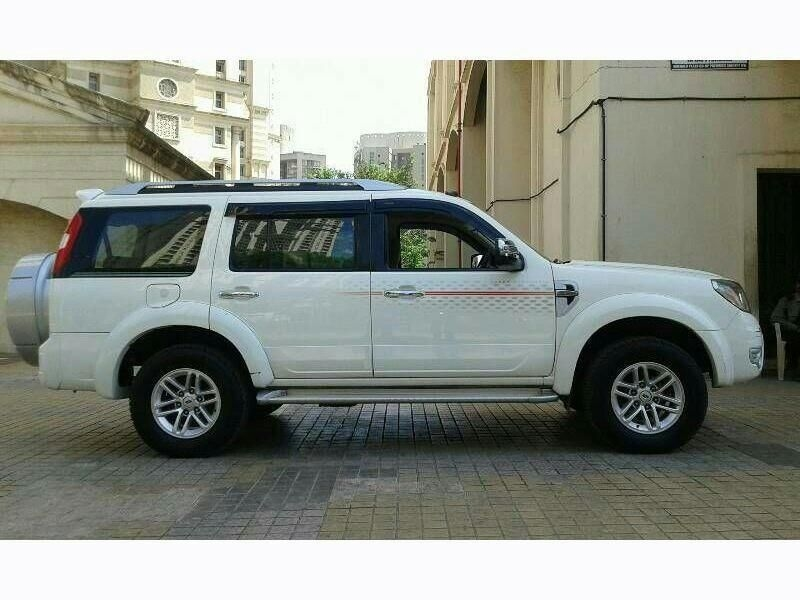 Ford Endeavour 3.0L Hurricane LIMITED EDITION 2012