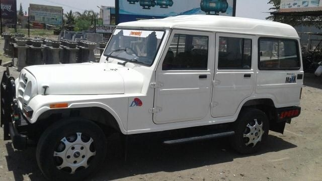 4 Used Mahindra Maxx Cars Second Hand Maxx Cars For Sale Droom