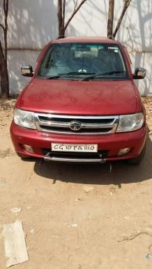 Tata Safari 4X4 VX DICOR BS IV 2010