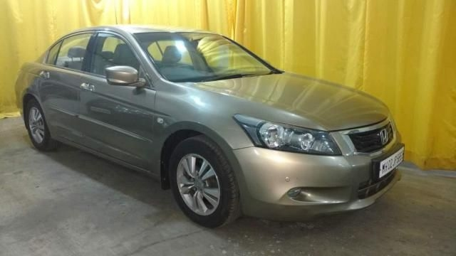 Honda Accord 2.4 VTI L MT 2008