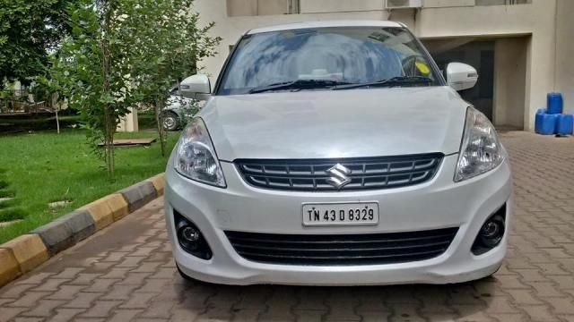 Maruti Suzuki Swift DZire AUTOMATIC 2012