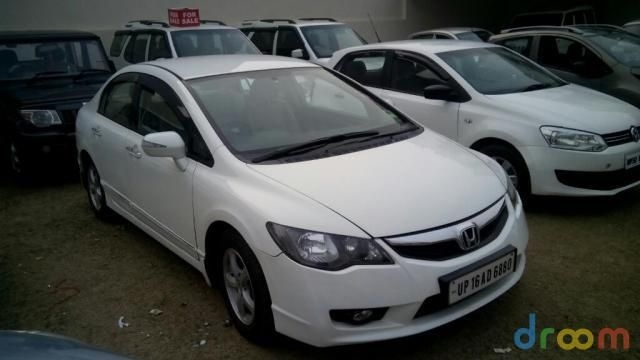 Honda Civic 1.8V AT 2010
